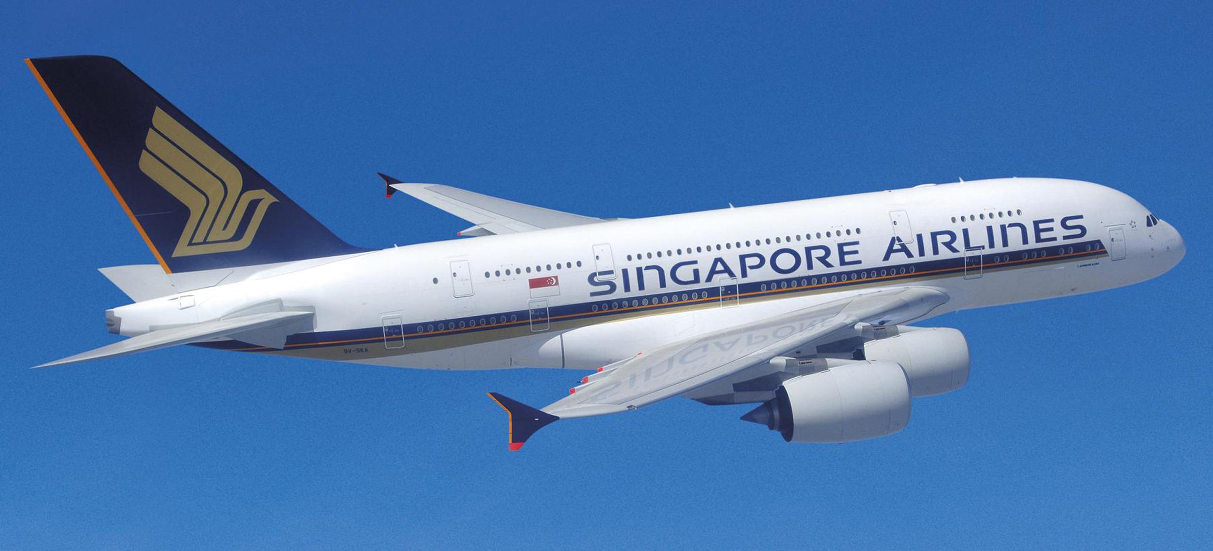 singapore airlines ou la malaisie qui s envole travelercar. Black Bedroom Furniture Sets. Home Design Ideas