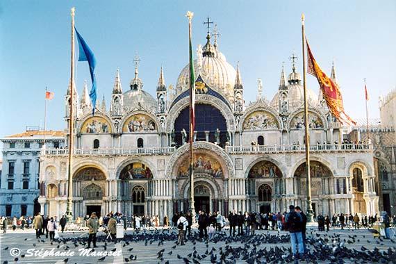 Visiter venise 5 lieux ne pas manquer travelercar - Piscine san marco ...