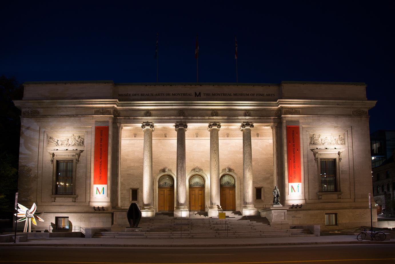 Резултат с изображение за le musée des beaux-arts de montréal