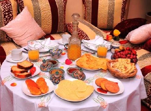 Le petit d jeuner travers le monde travelercar for Petit dejeuner en amoureux maison