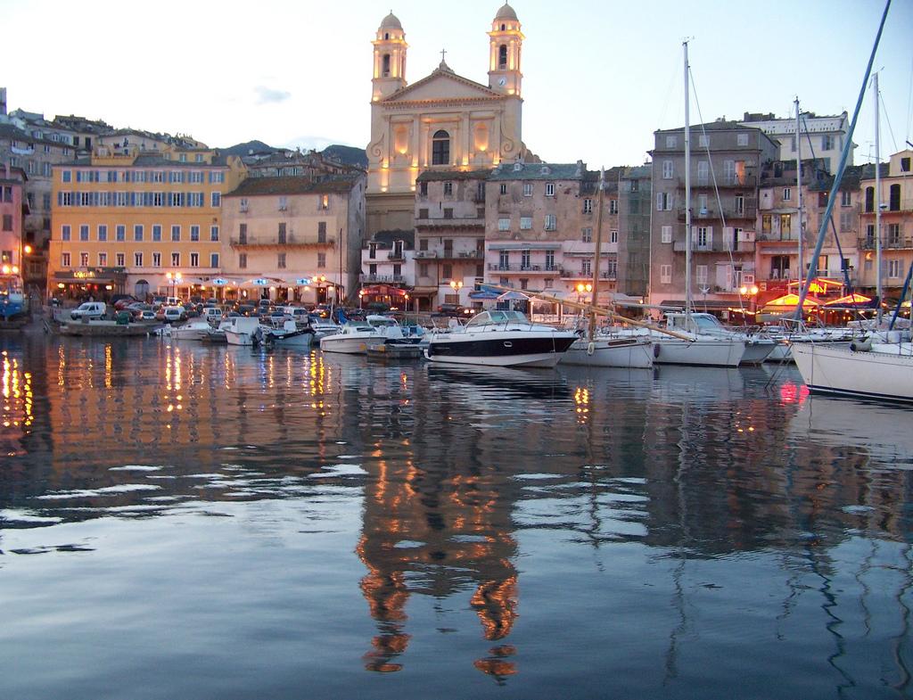 Location Voiture Bastia Travelercar