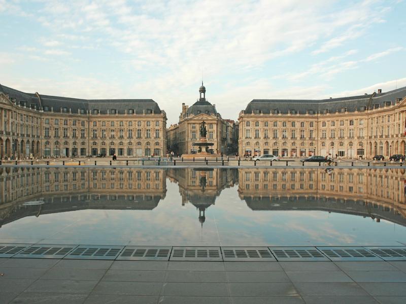 Actualit tourisme page 10 travelercar for Le miroir de l eau