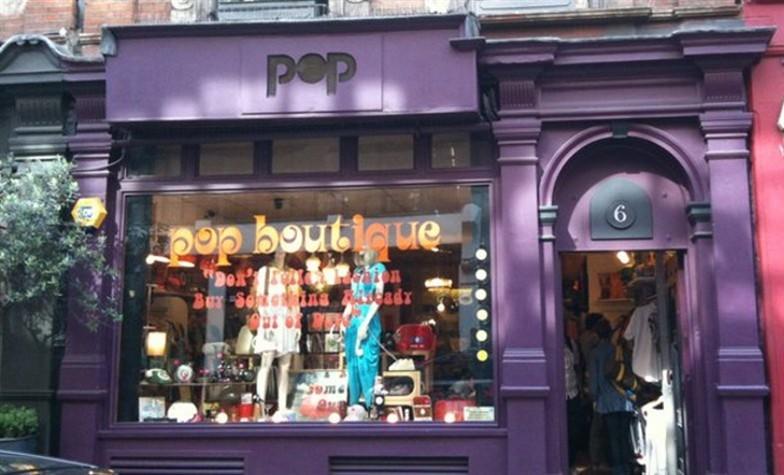 Journ e shopping londres travelercar - Journee shopping londres ...
