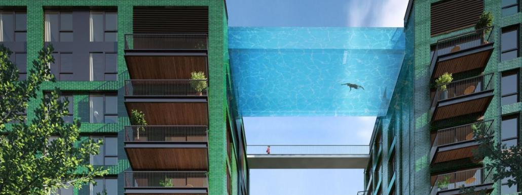les plus belles piscines du monde ! notre sélection – travelercar